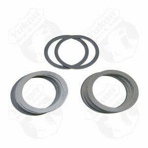 Super Carrier Shim Kit For 2015 And Up Ford 8 8 Inch Yukon Gear