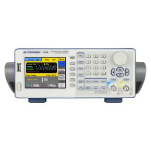 Bk Precision 4054 25 Mhz Dual Channel Function arbitrary Waveform Generator