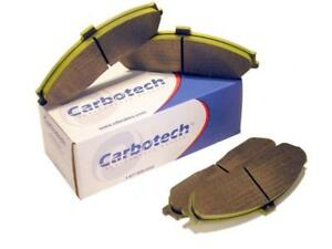 Carbotech Mini Cooper Front Race Brake Pads Xp12 Compund Ct939