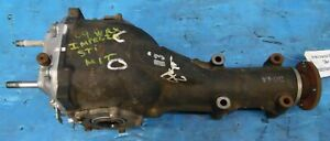 08 14 Subaru Impreza Wrx Oem Rear End Differential Assembly 80k Miles Sti