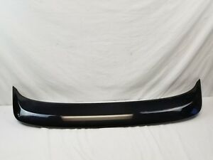 Nissan Altima Rear Spoiler 2007 2008 2009 2010 2011 2012 W 3rd Brake