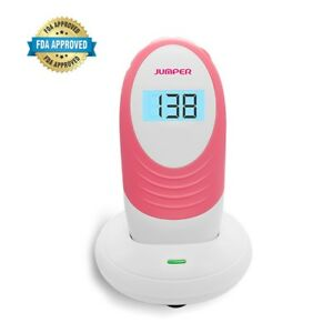 Fda Approved Fetal Heartbeat Baby Monitor Perfect Gift