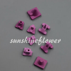 8 Sizes Dental Lab Ceramic Firing Pegs Porcelain Oven For Crowns And Bridges