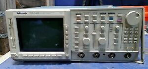Tektronix Digitizing Oscilloscope Tds 540b