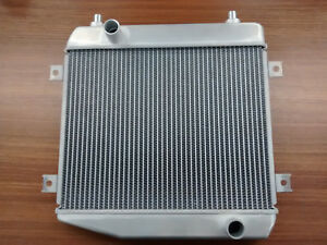 Oem Kubota Radiator K7311 85210 Rtv500 All Variations
