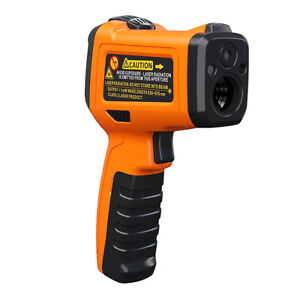 Pm6530a Non contact Digital Infrared Thermometer 50 300 58 572