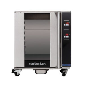 Moffat H8d uc Undercounter Turbofan Holding And Proofer Cabinet 1200 Watts