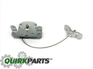 97 04 Dodge Dakota Spare Tire Winch Cable Assembly Oem New Mopar 52019555