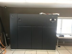 liebert Data Center Precision Cooling Unit 15 Ton With Air Cooled Condenser