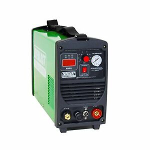 Supercut 51p Pilot Arc 50amp Plasma Cutter By Everlast With 60a Rated Torch