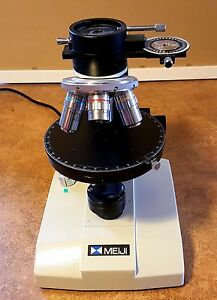 Meiji Ml9000 Series Microscope Base
