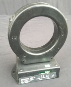 Free Shipping Sentry 200 4 Ac Current Transducer Solid core 4 20ma Output