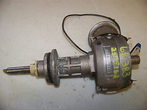 1968 Dodge Charger Coronet Plymouth Satellite 383 Distributor Oem 2875162