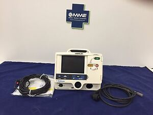 Lifepak 20e 3l Pacing Advisory Certified Warranty