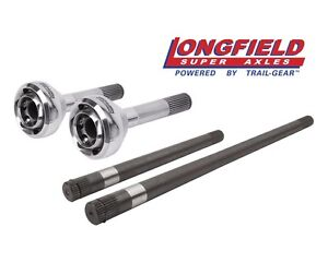 Suzuki Samurai Birfield Axle Kit 33 Spline Longfield