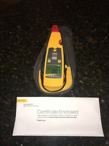 Fluke 771 Milliamp Process Clamp Meter Great Price