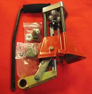 LEE 4-Hole Turret Press wAuto Index Reloading Press New  NO BOX