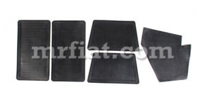 Ferrari 330 Gt2 2 365 Gt2 2 Rubber Mat Set New