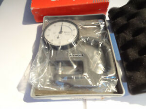 Mitutoyo Dial Thickness Gage No 7300