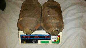 Ford Windstar Catalytic Converters Scrap Make An Offer Free Shipping