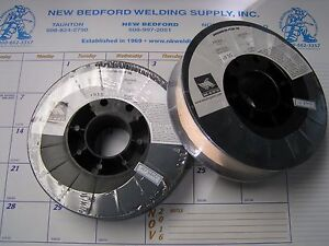 Washington Alloys Mig Wire 2 11lbs Rolls Of 70s 6 X 035 Free Shipping