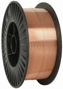 33 Lb Roll Of 70s6 X 035 Mig Wire