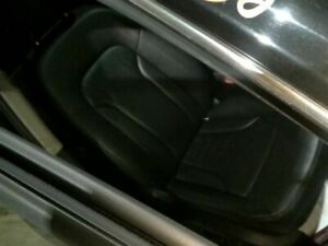 Passenger Front Seat Electric Leather Sport Seat Fits 09 12 Audi Q5 90691