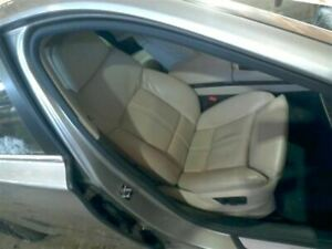 Passenger Front Seat Bucket Air Bag Leather Fits 09 10 Bmw 750i 94231