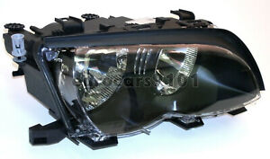 New Bmw 330i Zkw Front Right Headlight Assembly 583 03 000 03 63127165772