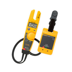 Fluke T5 1k prv240 Voltage continuity current Tester Proving Unit Kit