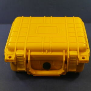 New Custom Waterproof Hard Case Fits Fluke 51 52 83 83v 87 87v 88 789 189 787