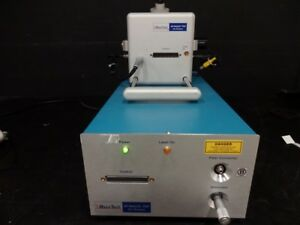 Masstech 132 Ap maldi Ion Source W shown Accessories