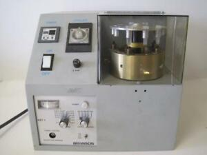 Branson Ultrasonic Welder Ket 1 W Ktr Tabletop Laboratory Hard To Find Rare