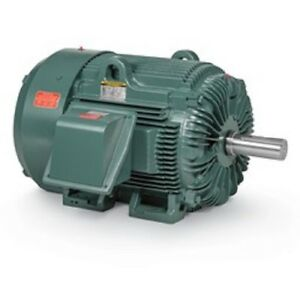Ecp49308t 4 300 Hp 900 Rpm New Baldor Electric Motor