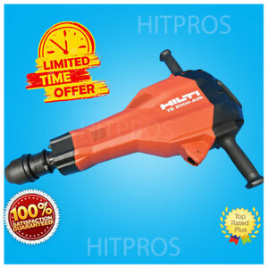 Hilti Te 2000 avr Demolition Hammer Brand New Fast Ship
