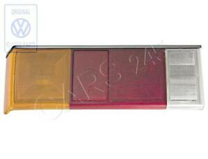 Genuine Volkswagen Tail Light Left Nos Vw Golf Cabriolet Jetta 531945111e