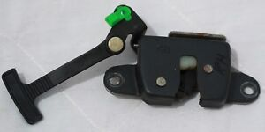 1996 1998 Honda Civic 2dr Coupe Rh Passenger Side Rear Seat Latch