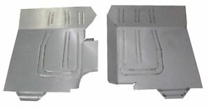 1957 1958 1959 Chrysler Dodge Plymouth Desoto Front Floor Pans