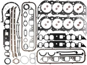 Mahle 95 3026 Full Gasket Set Gm 396 402 454 Chevy Big Block Engines 1965 1979