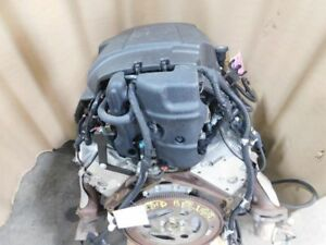 10 14 5 3 Liter Ls Engine Motor Lmg Gm Chevy Gmc 101k Complete Drop Out Ls Swap
