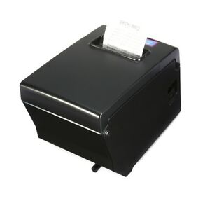 Hoin Wireless 58mm Pos Receipt Paper Barcode Thermal Printer Usb wif