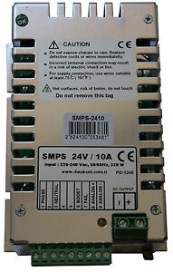 Datakom Smps 2410 Generator Battery Charger 24v 10a Dc Power Supply_