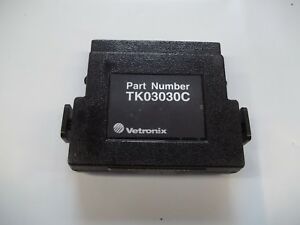 Vetronix Tk03030c Gm Tech 1 Scan Tool Cartridge 1988 1992 Brake Version 2 0