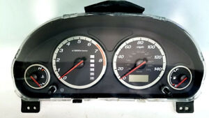 2002 To 2006 Honda Crv Instrument Cluster Repair Service Cr v 2003 2004 2005