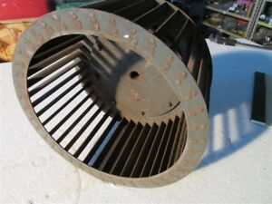 Squirrel Cage Fan Blade Assembly D 65