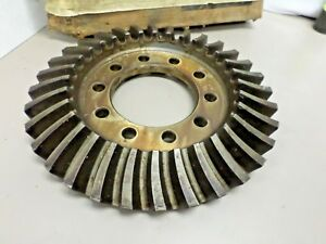 Oem Caterpillar 4d 3898 Gear New Old Stock
