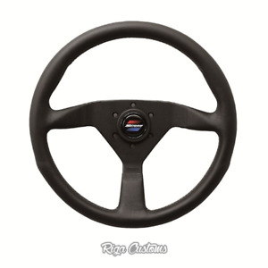 Spoon Sports 3d Sticker For Steering Wheel Horn Button Restoration Momo Emblem