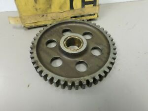 Oem Caterpillar 4b 2329 Gear New Old Stock