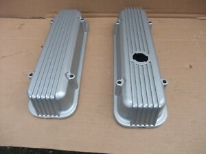 1984 1985 1986 Buick Regal Grand National Valve Covers Turbo 3 8 Super Nice Oem