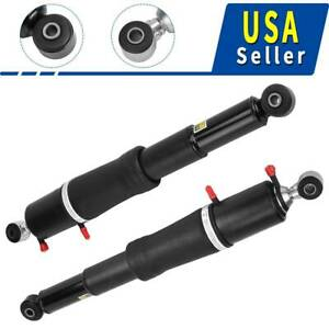 Pair Front Complete Shocks Struts Coil Springs For 2001 2002 Honda Civic 1 7l